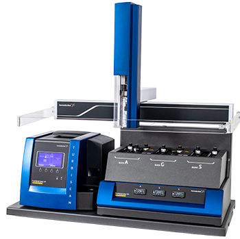 Turbiscan AGS - Automated stability analysis for shelf life determination